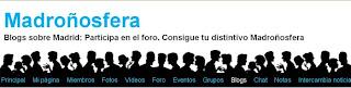 Nace la red Social de la Madroñosfera