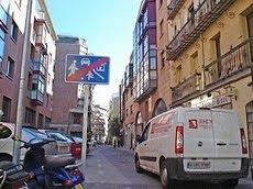 Madrid a 30 kilómetros por hora