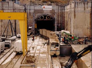 Arroyo del fresno: La otra estación fantasma .