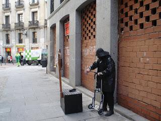 Mimos de Madrid. Una historia detrás de cada uno