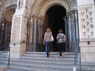 Las iglesias más rentables de Madrid