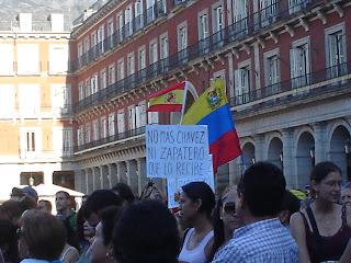 Bienvenido Mister Chavez