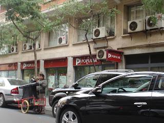 Oficios que todavía existen en Madrid