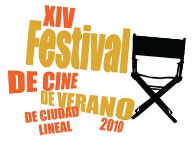 Programación del cine de Verano en el Calero 2010