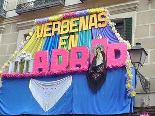 Visita guiada El Madrid de las Verbenas