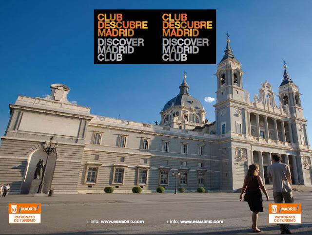 Visitas Navideñas en bicicleta y patines por Madrid