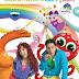 Concierto gratis de Ciudad Arcoiris en el metro de Chamartín