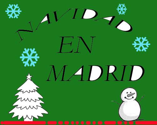 Planes para la Navidad. Goya (El otro Cortilandia)
