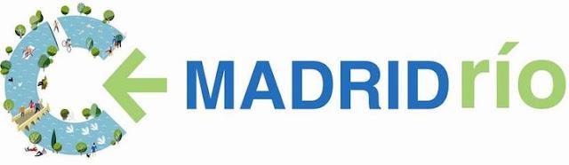 Madrid Río en las redes Sociales
