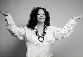 Concierto de Inma Serrano