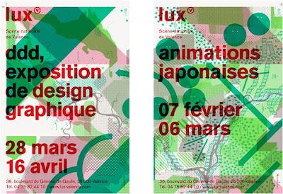 Flyer Goodness French Graphic Design Studio Helmo