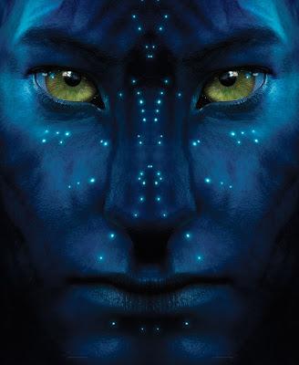 Male Naavi - Avatar Movie