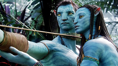 Avatar New Movie Trailer