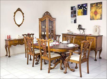 Jepara Wood Furniture: Jepara Wood Furniture