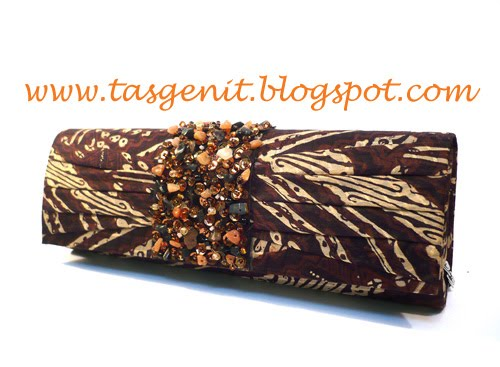 Harga Grosir Dompet Batik