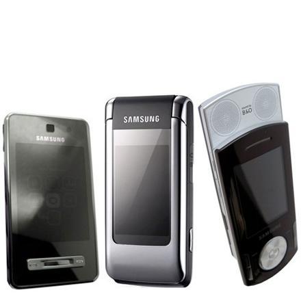 Harga Telefon Samsung Secondhand