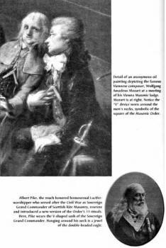 Hidden Luciferians Symbolisme Occulte Du V