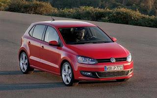 Volkswagen Car Parts Online: Volkswagen Polo destined for