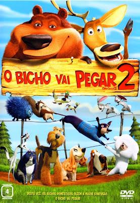 Baixar Filme O Bicho Vai Pegar 2 - Dublado