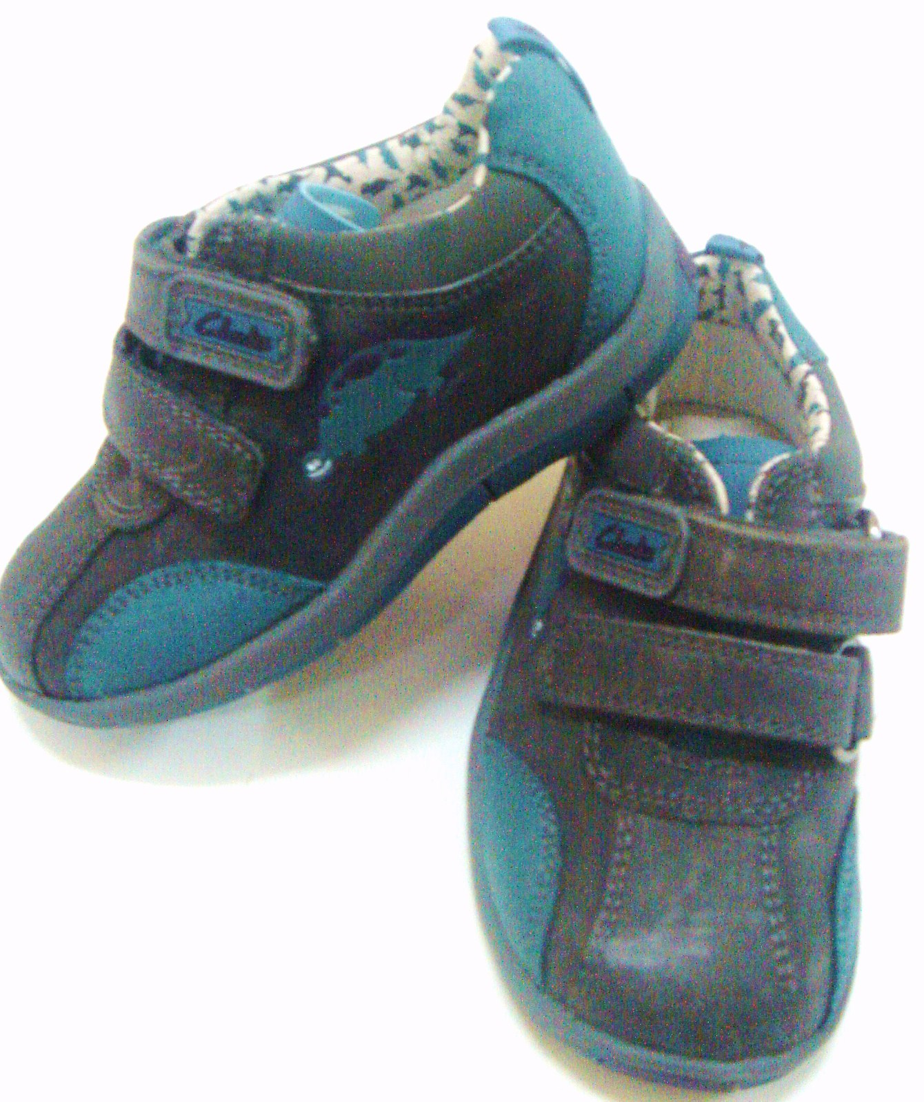 Kids N Baby Clarks Shoes