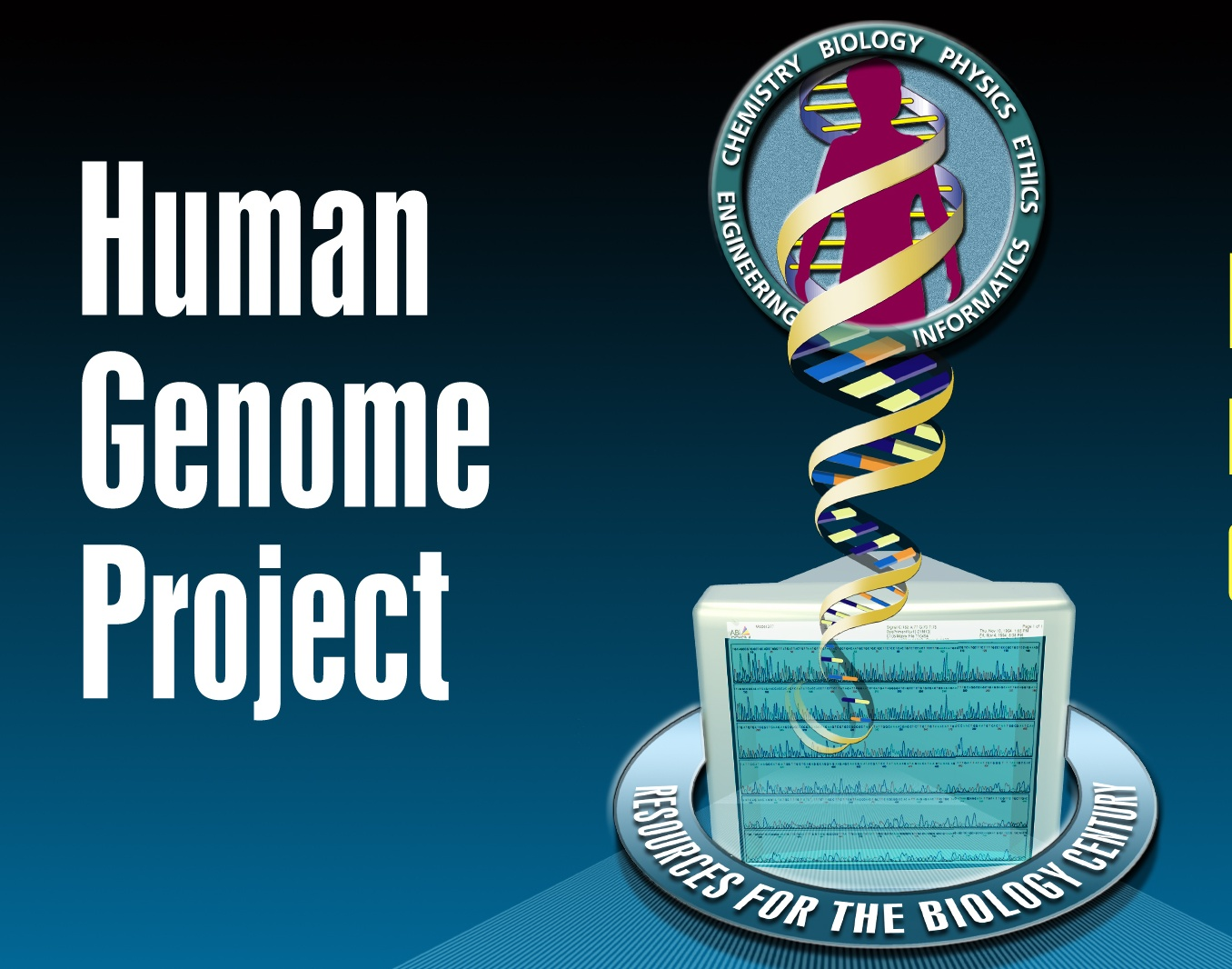 The Human Genome Project (Hgp) and Bioinformatics