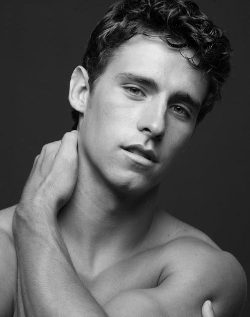 Adult Blog For Men Underwear Model Tyler Lough