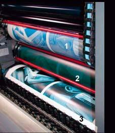 Tecnología de la Impresión