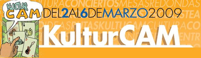 Kultur CAM 2009