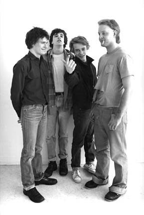 Folly Of Youth From The Vinyl Rack The Replacements Quot Tim Quot