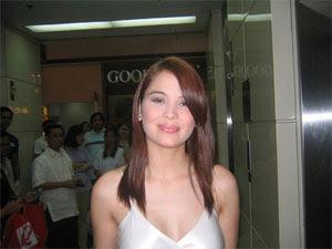 Philippine Sexy Filipina Buzz,Pinay Scandal: Kristine