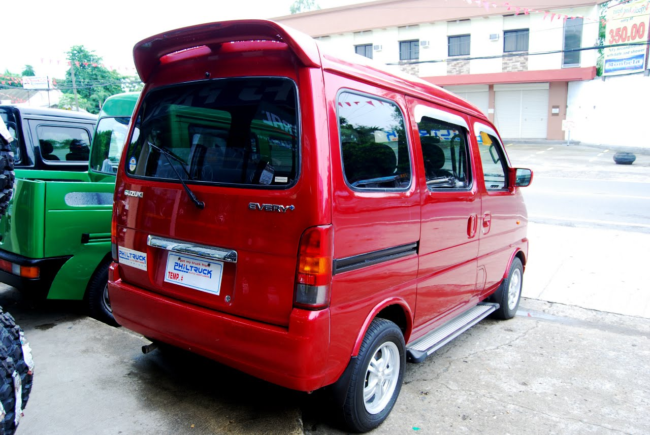 Cheapest Cars Available Philippines
