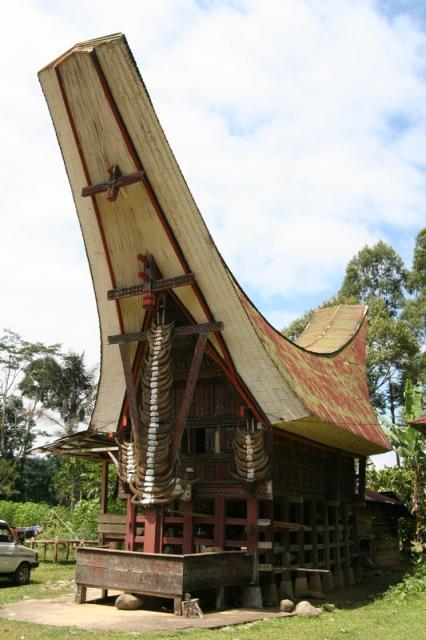 Erick S Upacara Adat Toraja