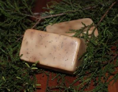 Handmade New Zealand Soap