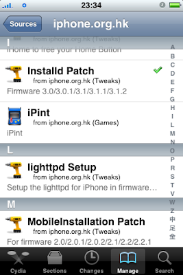 Float Middle: Xcode 3 2 1 and Jailbroken iPhone 3 1 2 is