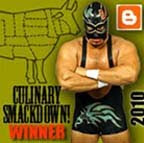 Culinary Smackdown Challenge