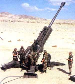 KTranCannonIBEC5: 1900s- Modern Cannons