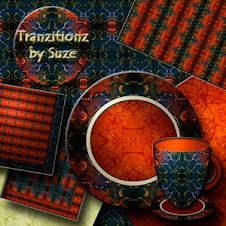 TRANZITIONZ by SUZE - REPEAT PATTERNS
