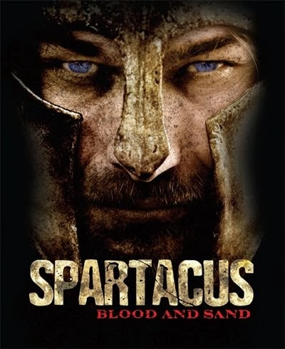 Spartacus Blood And Sand Stream