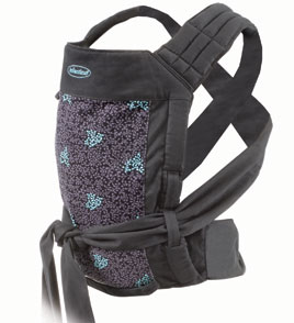 New Age Mama Infantino Ecosash Wrap Amp Tie Carrier