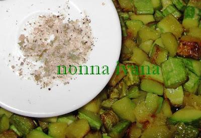 Zucchina trombetta arrosto ai n bolognese for Cucinare zucchine trombetta