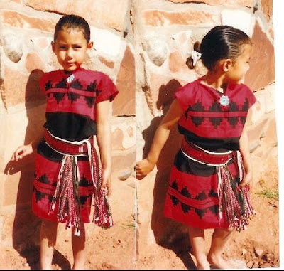 All Things Navajo