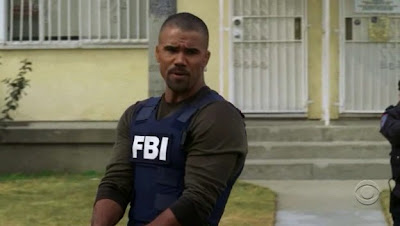 morgan criminal minds
