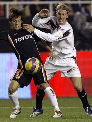Silva & Poulsen