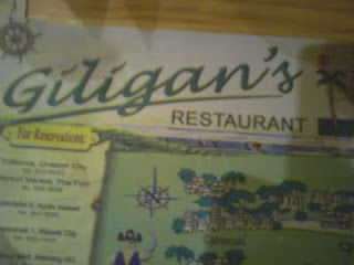 Giligan's Restaurant