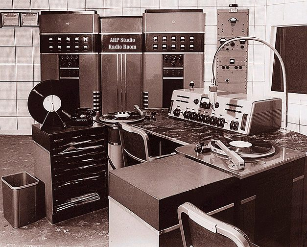 Amateur Radio - Malaysia: The History Of Radio And TV Broadcast In