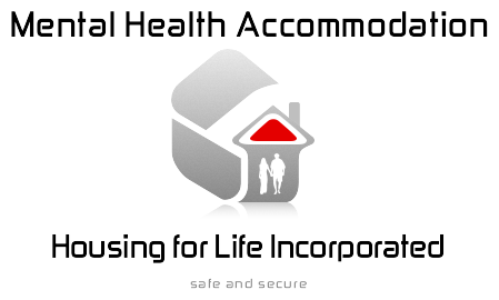 Housing for Life - Mental Health Accommodation