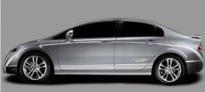 830+ Civic Coupe 2019 Velocidad Maxima HD Terbaik