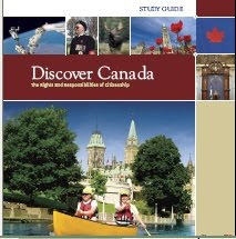 Discover Canada: The Rights and Responsibilities of Citizenship