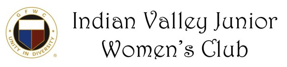 Indian Valley Junior Womens Club