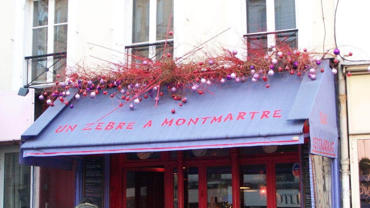 Couture Allure Vintage Fashion Paris Christmas Decorations
